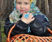 2 место, Маклаков Егор, 8 лет, Сестрица Аленушка