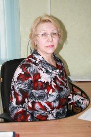 Бухгалтер - Кульпина Г.Л.